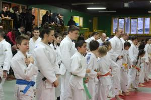 2019 Noel Judo Pour Tous
