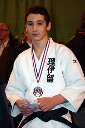 Julien El Faiz