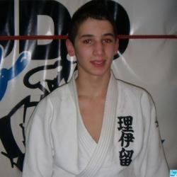 Avec une telle performance au dernier tournoi international, le jeune judoka se positionne comme l'un des meilleurs Français.