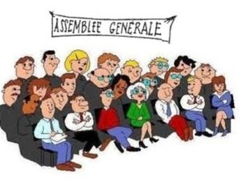 Assemblée Générale Ordinaire le 25/09/2020