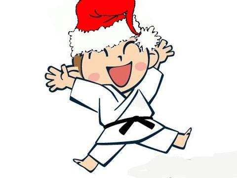 Entraînement de Noël Samedi 21 Décembre