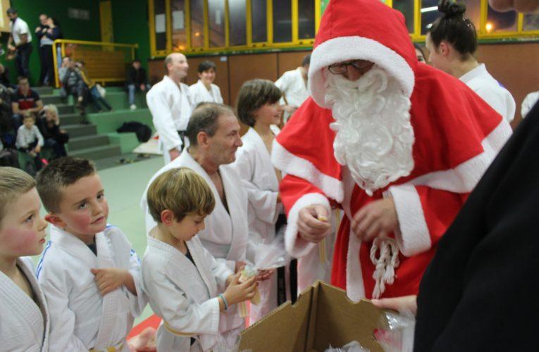 Noel 2019 au JCB ARRAS