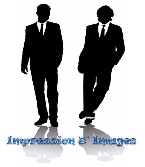 Impression d'Image