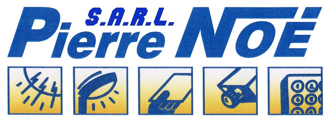 Pierre Noé