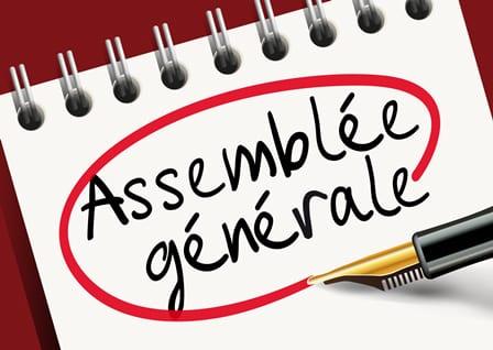 Assemblée Générale Ordinaire Annuelle